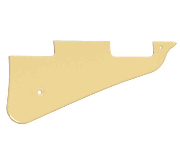 Allparts Cream Pickguard for Gibson Les Paul
