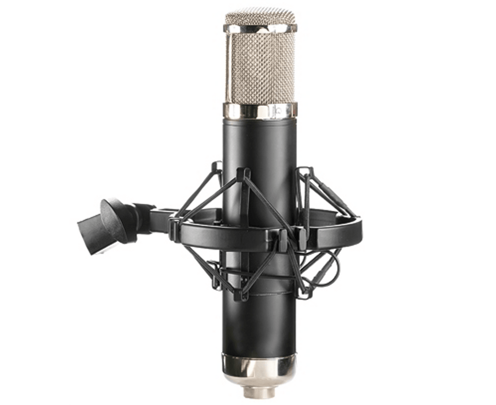 Apex 460B Multi-Pattern Tube Condenser Microphone - Megatone Music