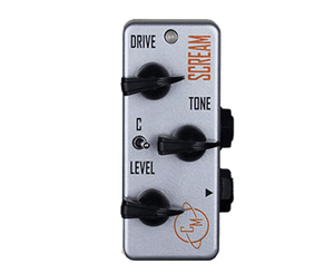 Cusack Music Scream Overdrive - Always On Series - Megatone Music