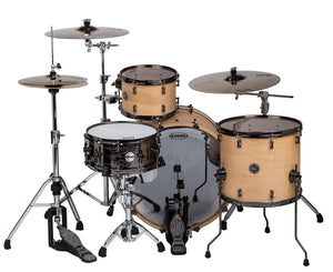 ddrum M.A.X. 3-Piece Satin Natural Shell Pack - MAX-324-SN - Megatone Music