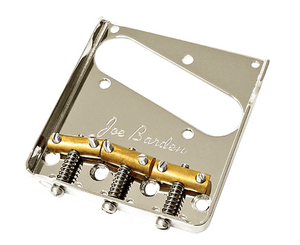 Joe Barden TB-5140-001 Vintage Style Bridge for Telecaster Parts Joe Barden
