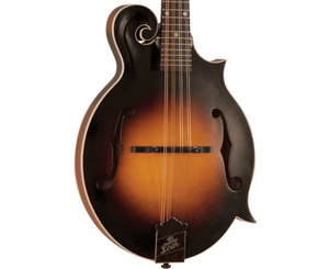 The Loar LM-375-VS Grassroots F-Style Mandolin - Megatone Music