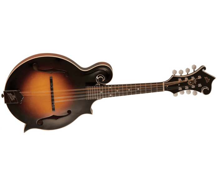 The Loar LM-375-VS Grassroots F-Style Mandolin