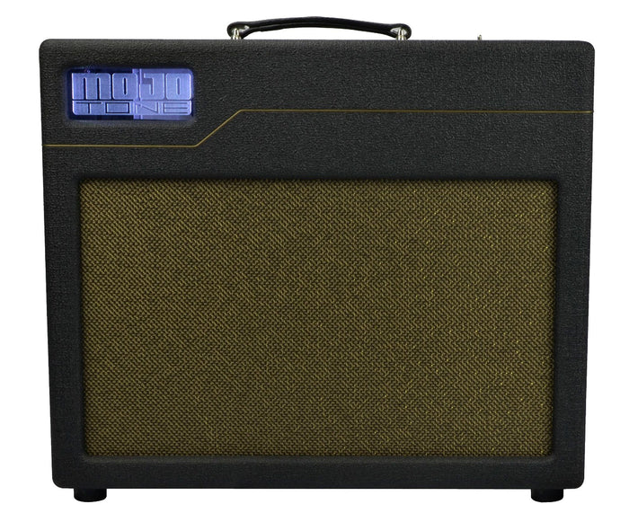 "Mojotone Amps Deacon 2-Channel 50w 1 x 12"" Combo"