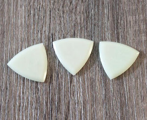 V-Picks Screamer Glow-in-the-Dark Custom Pick - 3 Pack - Megatone Music