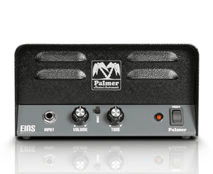 Palmer PEINS 1W All Tube Guitar Amplifier - Megatone Music