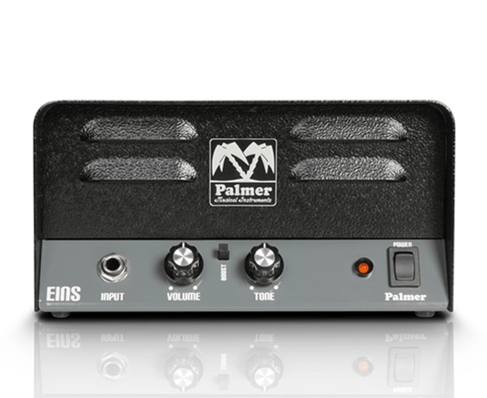 Palmer PEINS 1W All Tube Guitar Amplifier