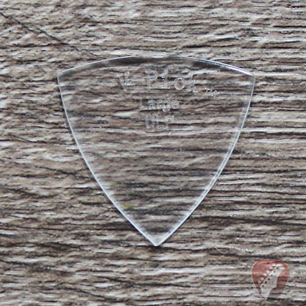 V-Picks Ultra Lite Large Pointed Custom Guitar Pick .80mm