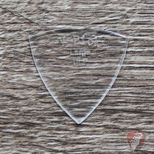 V-Picks Ultra Lite Large Pointed Custom Guitar Pick .80mm 3-Pack Picks V-Picks