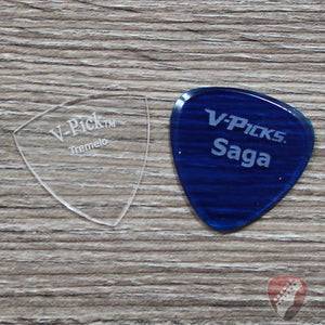 V-Picks Premium Mandolin Pick Package Picks V-Picks