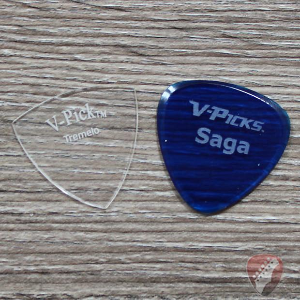 V-Picks Premium Mandolin Pick Package