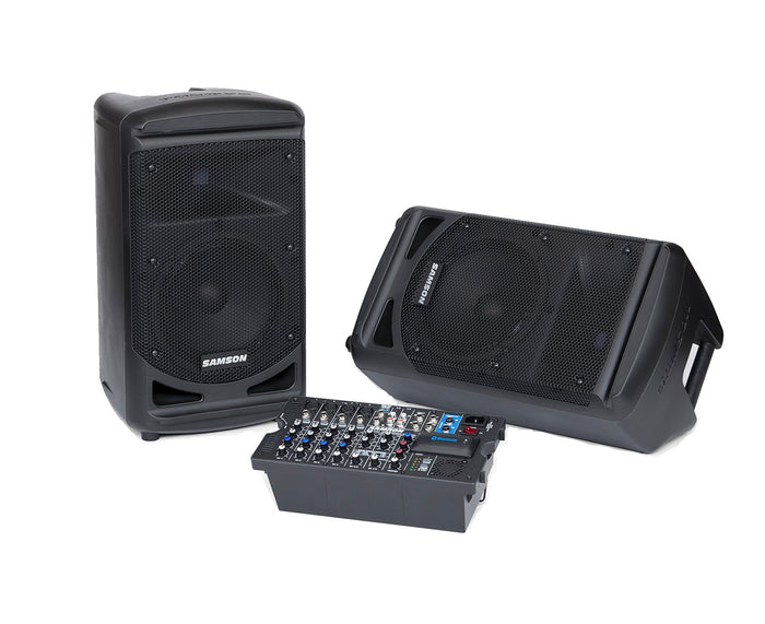 Samson Expedition XP800 Small Portable PA System