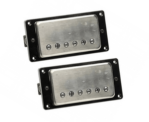 Seymour Duncan Antiquity Humbucker Pickup Set (PAF, 1950s, Aged Nickel) - Megatone Music