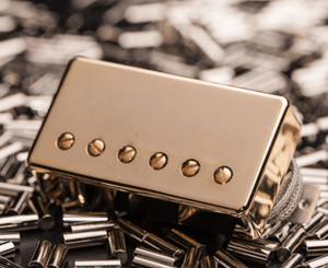 Seymour Duncan Seth Lover SH-55b PAF Humbucker Bridge Pickup in Nickel - Megatone Music
