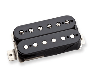 Seymour Duncan SH-1n '59 Model Neck Pickup in Black - 4 Conductor Wire Pickups Seymour Duncan