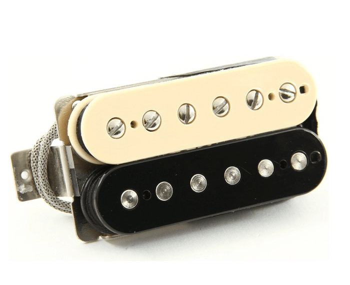 Seymour Duncan SH-1n '59 Model Zebra - 4 Conductor Wire