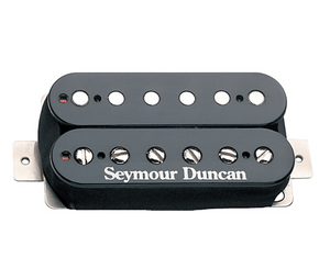 Seymour Duncan JB Model SH-4b  Humbucker Bridge Pickup in Black - Megatone Music