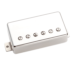 Seymour Duncan Seth Lover SH-55b PAF Humbucker Bridge Pickup in Nickel Parts Seymour Duncan