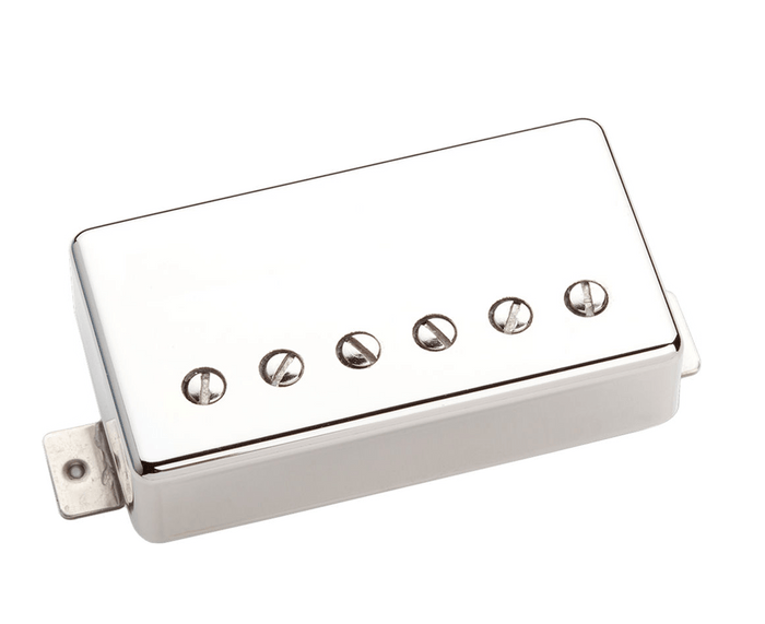 Seymour Duncan Seth Lover SH-55b PAF Humbucker Bridge Pickup in Nickel