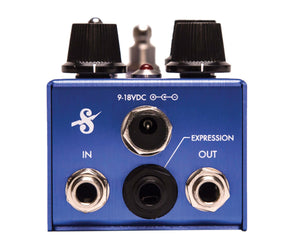 "Supro Drive ""Class A"" Overdrive Pedal Overdrive Supro"
