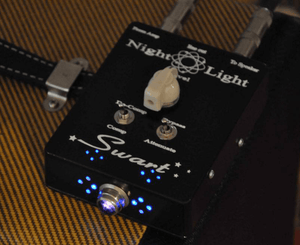 Swart Amps Night Light Attenuator / Drive - Megatone Music