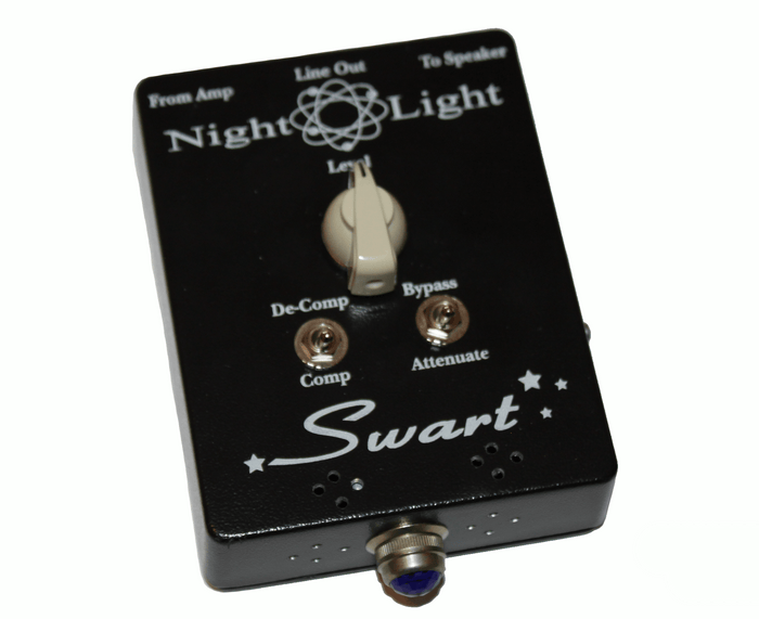 Swart Amps Night Light Attenuator / Drive