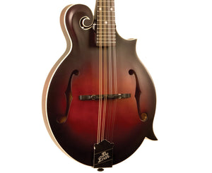 The Loar LM-310F Honey Creek F-Style Mandolin with Fishman Nashville Pickup - Megatone Music