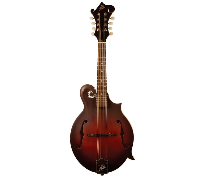 The Loar LM-310F Honey Creek F-Style Mandolin with Fishman Nashville Pickup