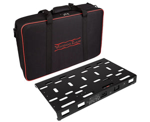 Voodoo Lab Dingbat Pedalboard Power Package - Medium With Pedal Power 2 Plus - Megatone Music