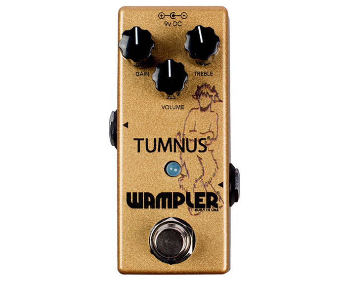 Wampler Pedals Tumnus Overdrive