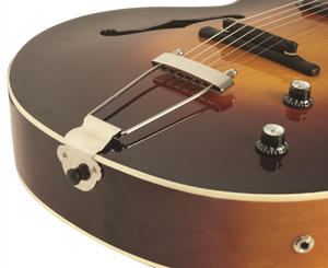 The Loar Acoustic Archtop Guitar LH-309-VS - Megatone Music