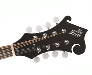 The Loar LM-520-VS Performer F-Style Mandolin - Megatone Music