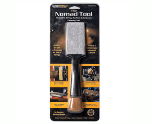 Music Nomad All-in-One String, Surface and Hardware Cleaning Tool - Megatone Music