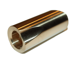 The Rock Slide Original Polished Brass - X-Large Slides Rock Slide
