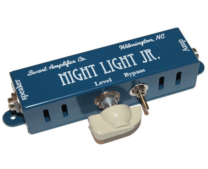 Swart Amps Night Light Jr. Attenuator