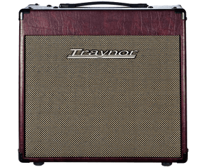 "Traynor YCV20WR 15-watt All-Tube 1x12"" Celestion Greenback Guitar Combo - Megatone Music"