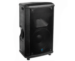 Yorkville NX25P 300 Watt Powered Speaker Cabinet - Megatone Music