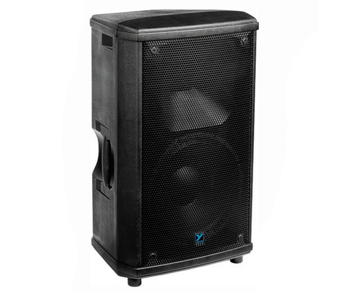 Yorkville NX25P 300 Watt Powered Speaker Cabinet