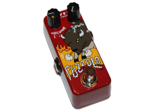 ZVex Effect Fuzzolo Effects Pedal - Megatone Music