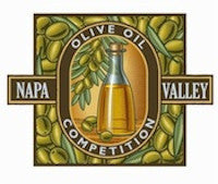 Gold Medal and Best of Class - Napa Valley Olive Oil Competition