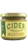 Gourmet Mustard Cider Mountain - Chef's Favorite