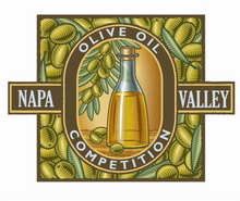 Oils of Paicines Organic Extra Virgin Olive Oil received Napa Valley Olive Oil Competition Gold Medal Paicines CA