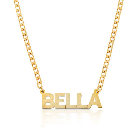 ELLA CHOKER NECKLACE