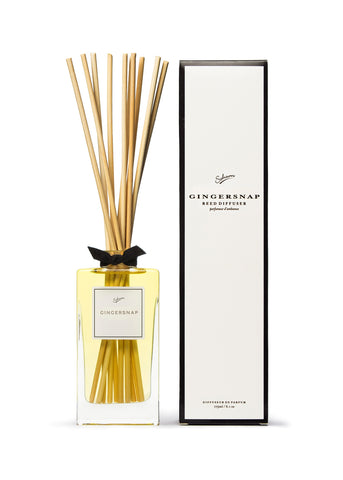 Reed Diffuser - Gingersnap