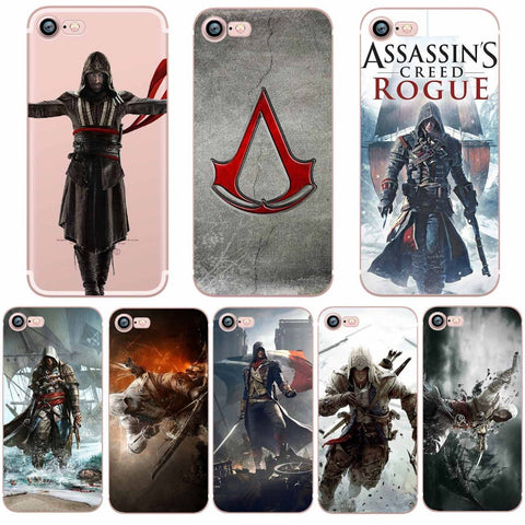 Assassin's Creed Case for iPhone - Bazar Express