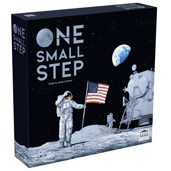 One Small Step Foreign Language Rules