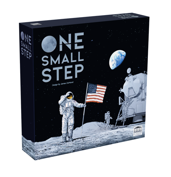 One Small Step Shipping Update