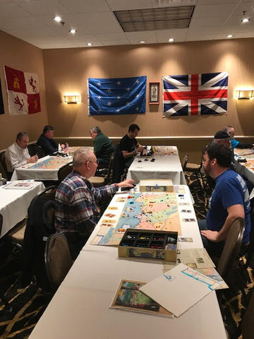 1775 Rebellion Tournament PrezCon 2019
