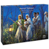 Harriet Tubman - Conductor of Freedom
