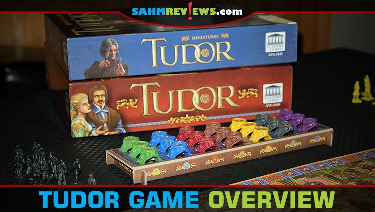 SahmReviews Tudor